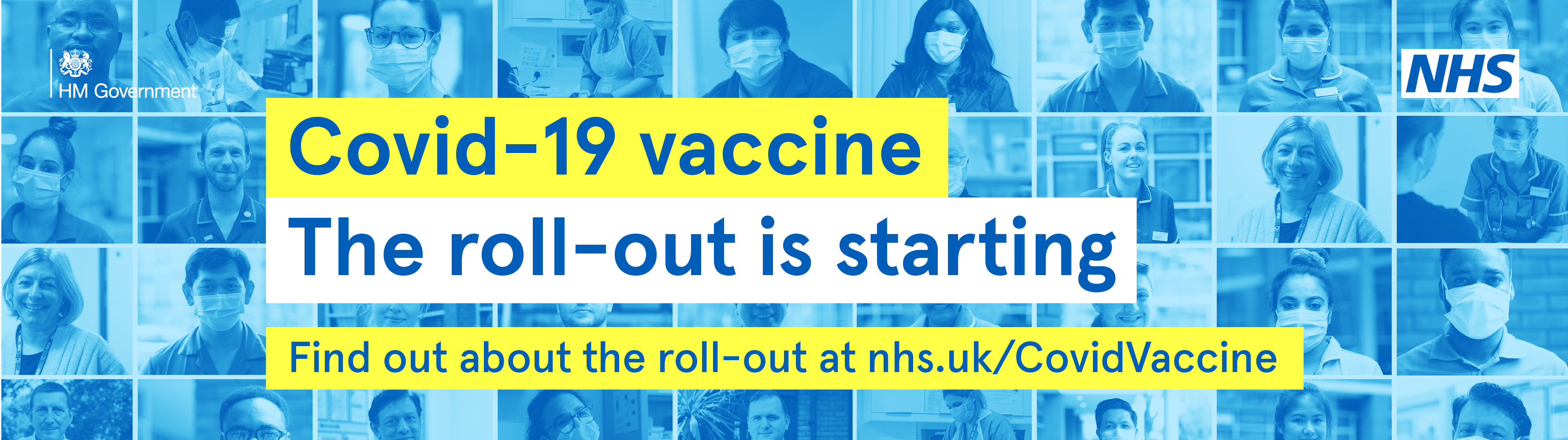 COVID-19 vaccination information - North Central London CCG